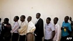 Sudan'da Bugün Referandum Sona Eriyor