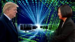 海峡论谈:反制中国监控 美台发展5G计划?