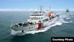 Tàu tuần Hải Tuần 31của Trung Quốc