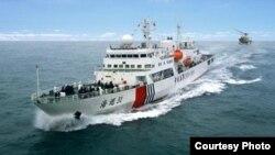 Tàu tuần tra Hải Tuần số 31 của Trung Quốc