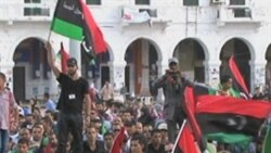 Libyans Optimistic on Democracy, Challenges Loom