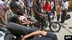 Силы безопасности Йемена открыли огонь по демонстрантам