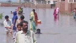 Pakistan'da Sel