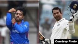 راشد خان در لیگ برتر کرکت هند با داشتن ۲۱ وکت دومین بهترین بازیکن لیگ است.