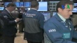 Facebook Ajukan Prospektus Untuk Memulai IPO - Laporan VOA 3 Februari 2012