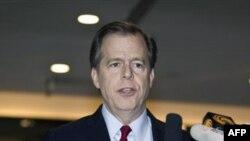Đại diện đặc biệt của Hoa Kỳ về Chính sách Bắc Triều Tiên Glyn Davies