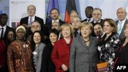 Integrimi i imigrantëve në shoqërinë gjermane