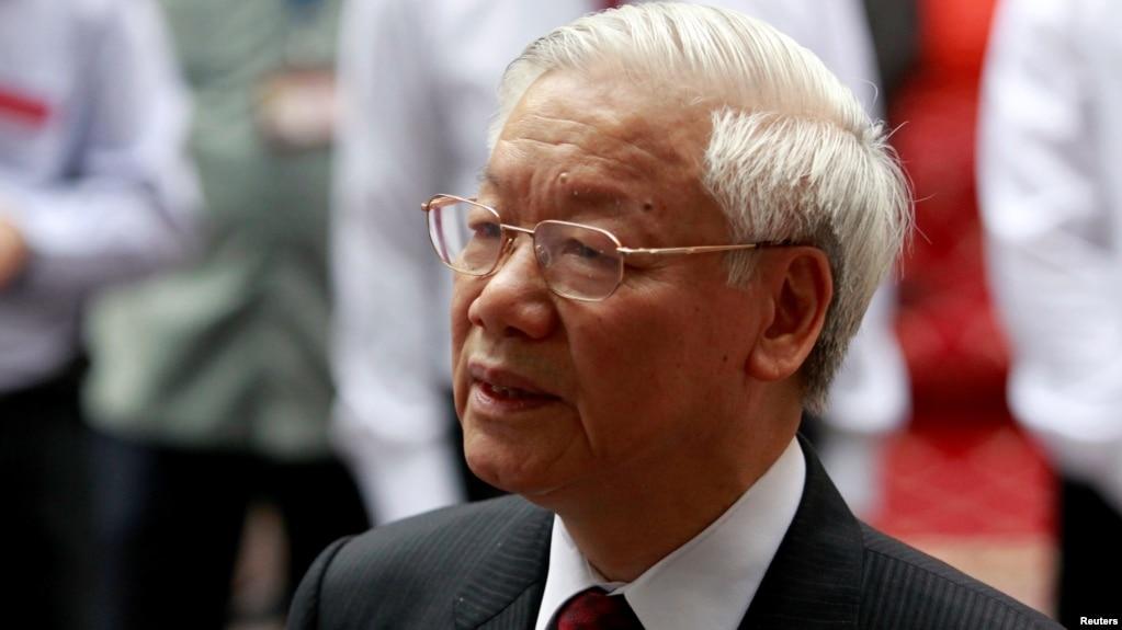 Có nhiều phỏng đoán về việc TBT Nguyễn Phú Trọng sẽ nắm cả chức chủ tịch nước trong thời gian tới
