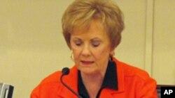 共和黨眾議員凱. 格蘭傑