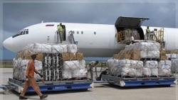 بیش از ۲ میلیون سومالیایی کمک غذایی دریافت کردند