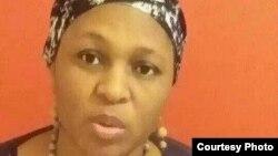 Muzvare Barbara Nyagomo vanotungamira bato rePDZ
