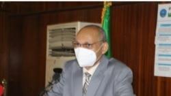 Mali: Coronavirus bana be diougouyali, djamana kono, Professeur Akory Ag Ikanane be a kouna foni di