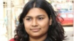 Women of Courage: Nadia Sharmeen
