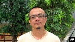 台湾资深记者呼吁改革新闻业