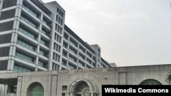 亞洲開發銀行總部