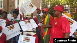 MDC demos in Washington DC