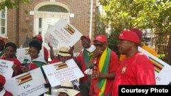 MDC demos in Washington DC