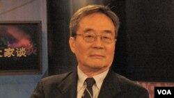 中国人权斗士吴弘达