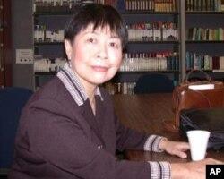 中國知名作家戴晴