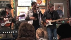 Women Blues Singers Shine in Memphis