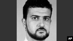 Anas al-Libi, pemimpin al-Qaida yang didakwa terlibat dalam pemboman Kedutaan Besar AS di di Kenya dan Tanzania tahun 1998 (Foto: dok/situs FBI).