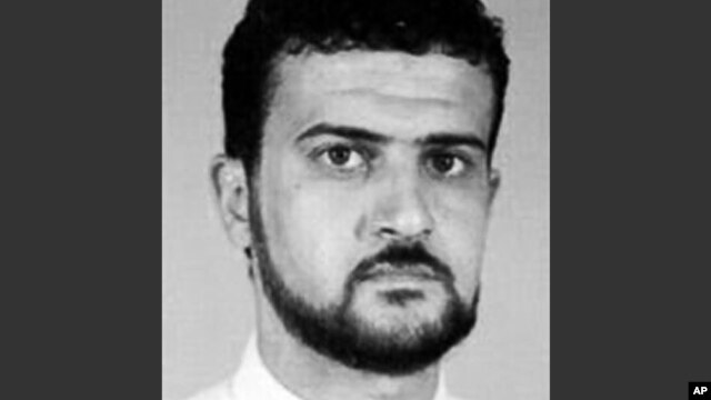 FILE - Abu Anas al-Libi, an al-Qaida leader connected to the 1998 embassy bombings in eastern Africa.