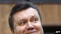 Janukovič poziva Timošenko da podnese ostavku