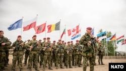 Leşkerên NATO
