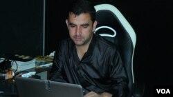 Diyari Mohammad