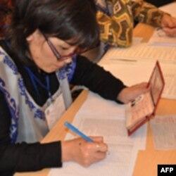 Выборы в Кыргызстане – «новая страница» в истории страны
