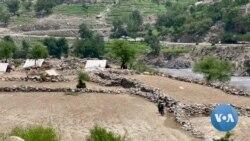 Thousands Flee Homes as Fighting Intensifies in Kunar