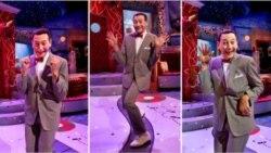 پی وی هرمن ، بر روی صحنه «برادوی» جان تازه ای می گیرد