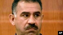 Rêberê PKKê Abdullah Ocalan