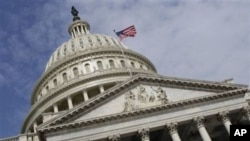 Entre los asuntos pendientes a los que aún debe dar solución el Congreso está la reforma de inmigración.