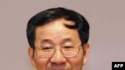 Ðại sứ Trung Quốc tại Việt Nam Tôn Quốc Tường