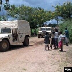Kongo: Kroz bespuće do ugroženih