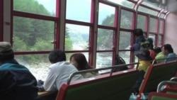S. Korea's Newest Trains Take the Tracks Less Traveled