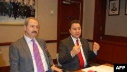 """""""Türkiye-ABD Ticaret İlişkisi Platonik Aşk Gibi'"""