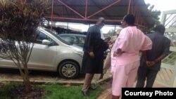 Bwana Jean Baptiste Mugimba uregwa ibyaha bya jenoside yatangiye kwiregura mu rukiko rukuru.