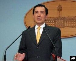 台湾总统马英九8月28日说明九二共识确有其事实