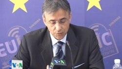 Ambasadori i BE-së viziton Shkodrën