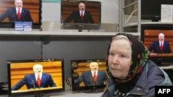 Беларусь: судебная вакханалия в условиях экономического кризиса