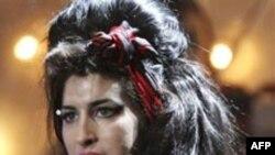 Məşhurlar: Emi Vaynhauz (video)