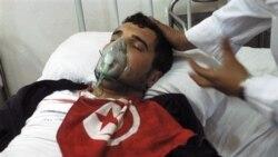 ۲۱۹ کشته در ناآرامی های تونس