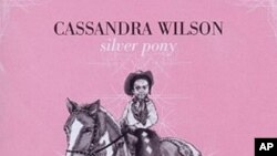 Cassandra Wilson's 'Silver Pony' Balances Varying Styles