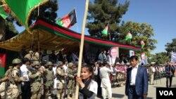 په کابل کې د خپلواکۍ د ۸۹ کالیزې د مراسمو لپاره ځانګړي امنیتي ترتیبات نیول شوي