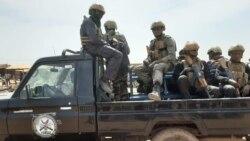 Mali: Diema ni a fle ni yeKayes marala, bambantchiew tara bi fini tiguiw daga yoro kan.