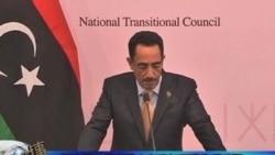 利比亚二号领导人在班加西反政府骚乱后辞职