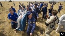 Казахстан. 1 июля 2012 г.