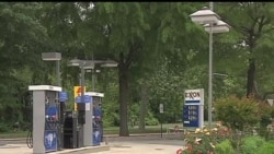 2012-03-17 美國之音視頻新聞: 奧巴馬呼籲國會結束石油公司的稅務優惠